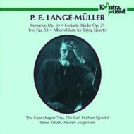 Chamber Music: Copenhagen Trio Carl Nielsen Sq