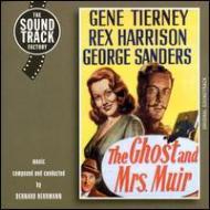 Ghost & Mrs Muir -Score