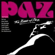 Best Of Paz