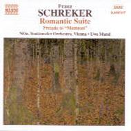 「メムノン」への前奏曲/ロマンティックな組曲 ムント/低部オーストリア音楽家管弦楽団