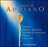 Il Concerto Di Adriano