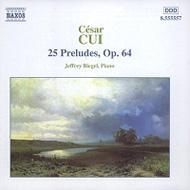 25の前奏曲集Op.64 ビーゲル