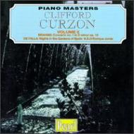 Piano Concerto.1 / Nights In Thegardens Of Spain: Curzon