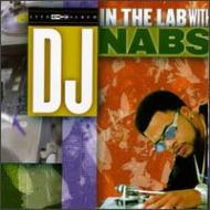 In The Lab With Dj Nabs -Livealbum
