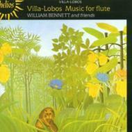 Flute Works: Bennett(Fl)king(Cl)black(Ob)etc