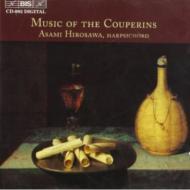 Harpsichord Works: 広沢麻美