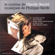 Le Cinema De Claude Sautet