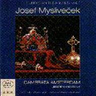 Concertos, Sinfonias: Zhuk(Vn)maruzabal(Vc)weierink / Camerata Amsterdam