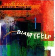 Djam Leelii -The Adventures