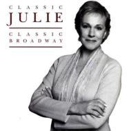 Classic Julie Classic Broadway