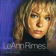 I Need You (Bonus Tracks)
