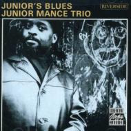 Junior's Blues