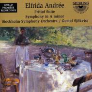 Sym.2, Fritiof Suite: Sjokvist / Stockholm.so