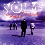 Solas/Words That Remain
