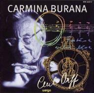 Carmina Burana: Muhai Tang / Royal Flemish Philharmonic Antwerp