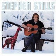 Stephen Stills/Stephen Stills - Remaster