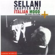 Italian Mood (The Studio Soloalbum)