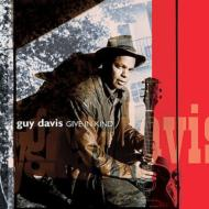 Guy Davis / Give In Kind
