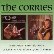 Strings & Things / Little Of What You Fancy