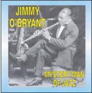 Mystery Man Of Jazz