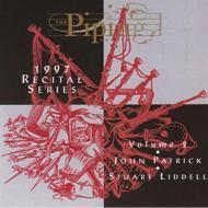 Piping Centre 1997 Recital Series Vol.2