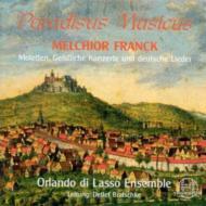 Paradisus Musicus