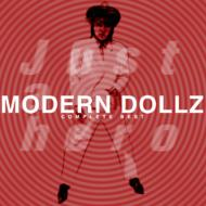 MODERN DOLLZ COMPLETE BEST -Just a hero-