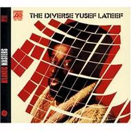Diverse Yusef Lateef