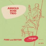 Arnold Ross Trio
