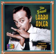 Great Larry Adler -Original Recordings Vol.1 1934-1947