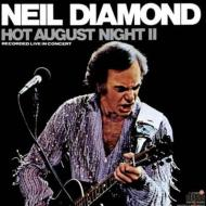 Hot August Night: Vol 2