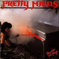 Pretty Maids/Red Hot And Heavy