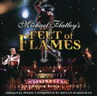 Michael Flatleys Feet Of Flames