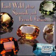 Earl Wild Spanish And French Gems