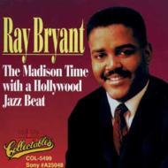 Madison / Hot Jazz Beat