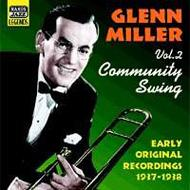 Community Swing -Early Original Recordings 1937-1938