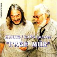 L Age Mur