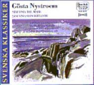 交響曲第3番『海の交響曲』、チェロと管弦楽のための協奏交響曲 ヴェステルベリ&スウェーデン放送響