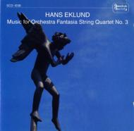 String Quartet.3: Norrkoping.sq, Music For Orch.: Westerberg / Swedish.rso
