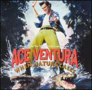 Ace Ventura: When Nature Calls-Soundtrack