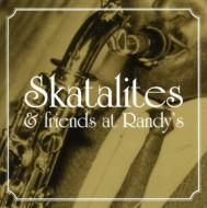 Skatalites & Friends At Randys