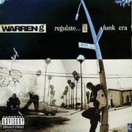 Regulate...g Funk Era -Remaster