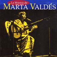 La Musica De Marta Valdes