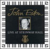 Live At Steinway Hall