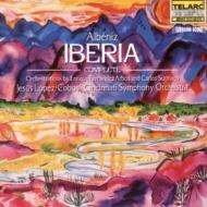 Iberia ロペス=コボス&シンシナティ響