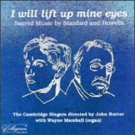 Sacred Music: Rutter / Cambridgesingers