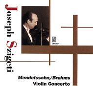 Violin Concertos: Szigeti, Beecham, Harty / Lpo, Halle.o('33, '28)