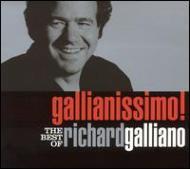 Gallianissimo -Best Of
