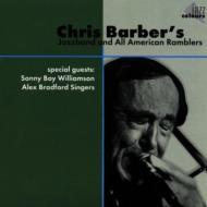 Chris Barbers Jazzband And Allamerican Ramblers