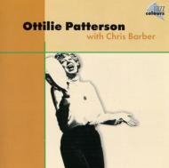 Ottilie Patterson With Chris Barber